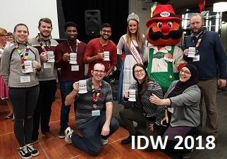 IDW 2018