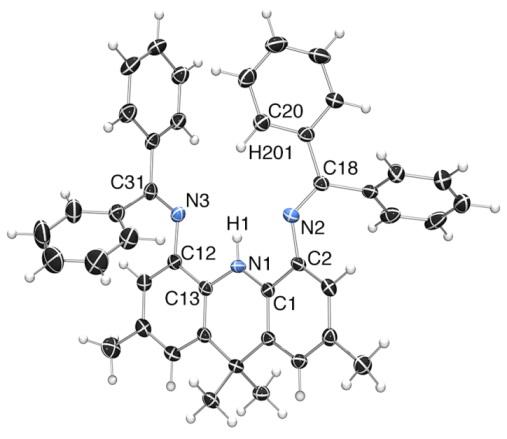 AIm2 ligand