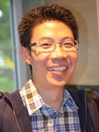 Edwin Wong