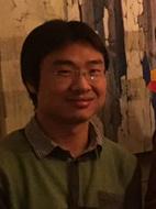 Kevin Ya Dong Yu
